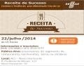 PALESTRA DE CENÁRIOS E TENDÊNCIAS PARA ALIMENTAÇÃO FORA DO LAR