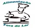 LOGOTIPO NÚCLEO ALIMENTAÇÃO FORA DO LAR