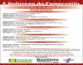 V QUINZENA DA ACI-NH INICIA COM SUCESSO DE PUBLICO.